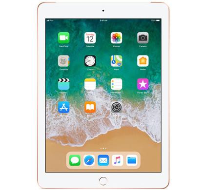iPad 2018 A1893 reparatie
