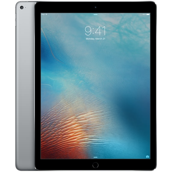 iPad Pro 12,9 A1584 reparatie
