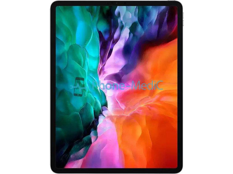 iPad Pro 12,9 (2020) A2229 reparatie