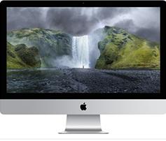 iMac A1419 5K Retina 27 inch reparatie