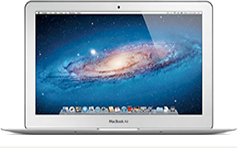 MacBook Air A1465 11 inch reparatie