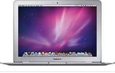 MacBook Air A1369 13 inch reparatie
