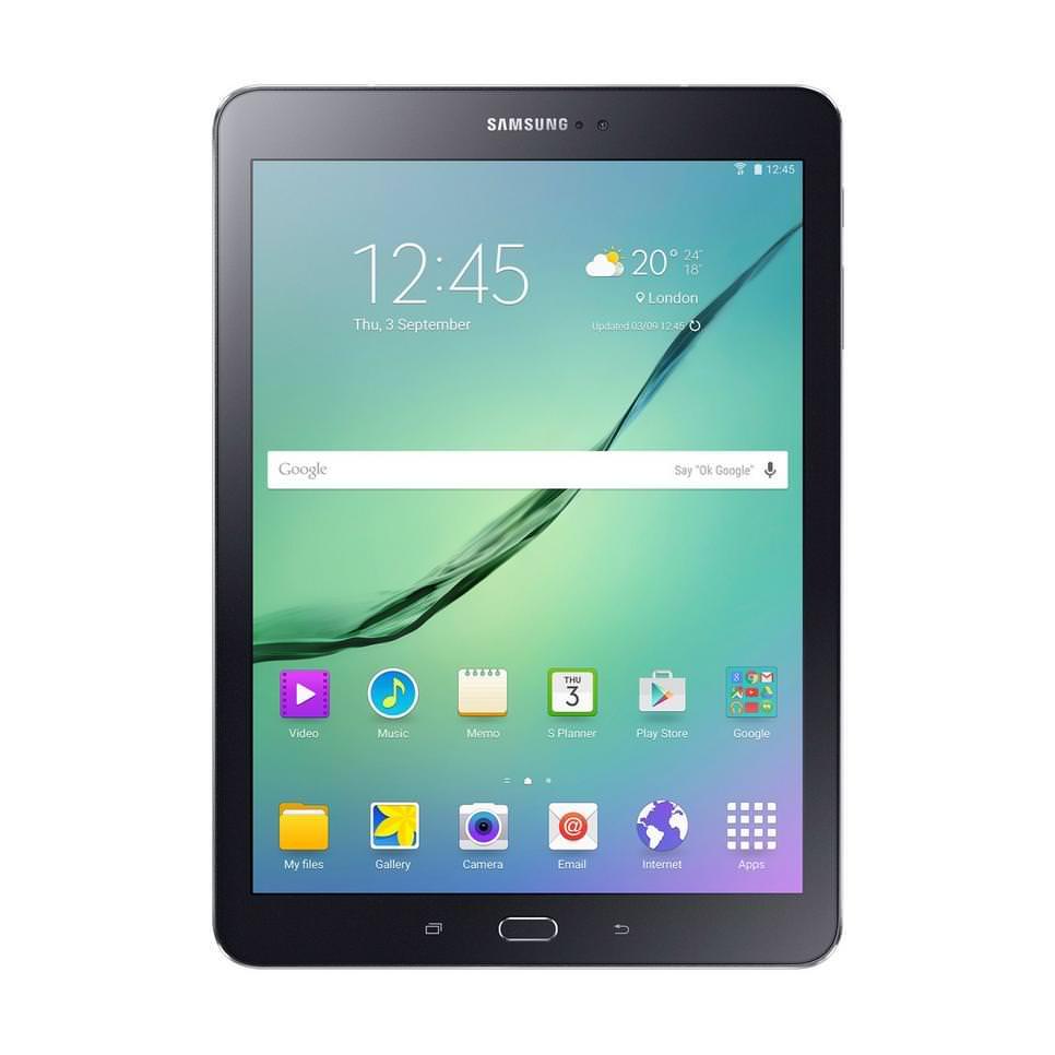Galaxy Tab-S2 T-710 8,0 inch reparatie