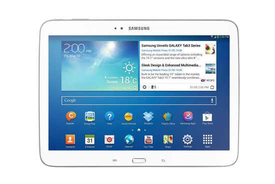Galaxy Tab-3 P5200 5210 reparatie