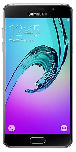 Galaxy A5 2016 Reparatie