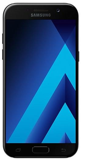 Galaxy A5 2017 Reparatie
