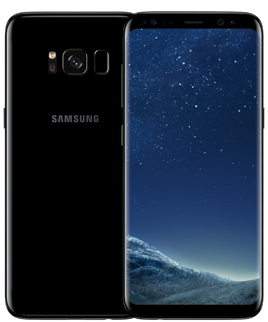 Galaxy S8 Reparatie