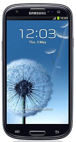 Galaxy S3 Reparatie